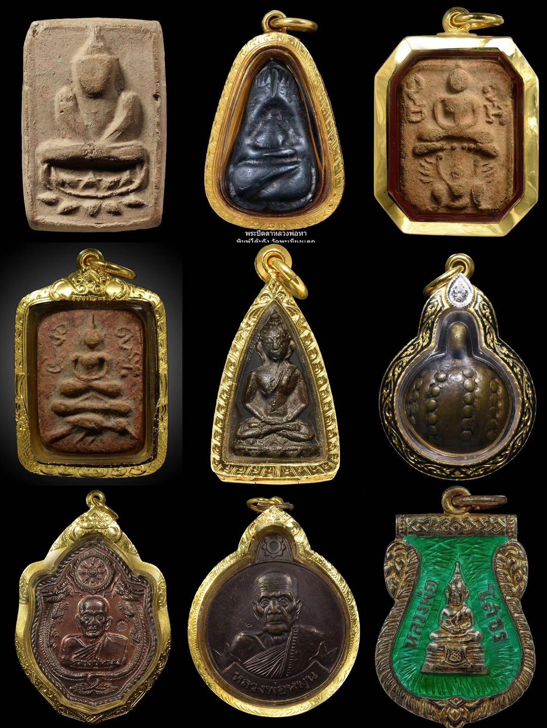 哪里可以买到泰国佛牌?怎么挑选合适自己的?
