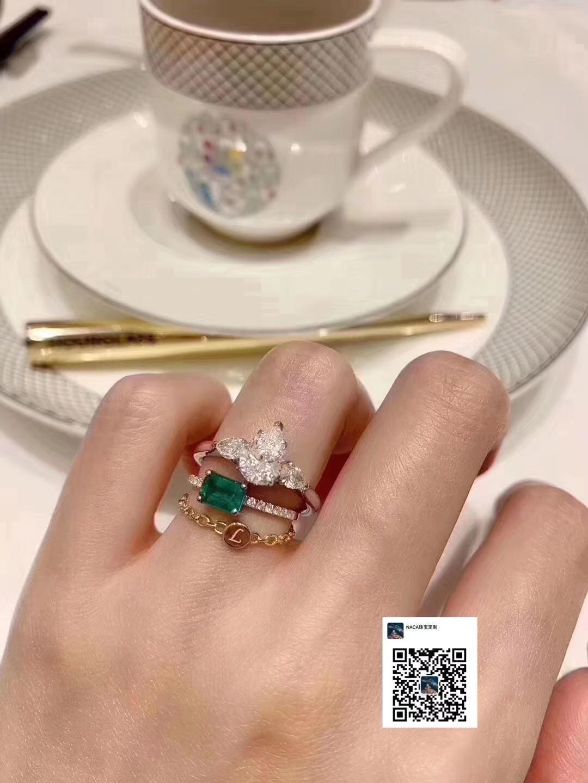 NACA珠宝定制好不好?婚庆制定专享质量保证