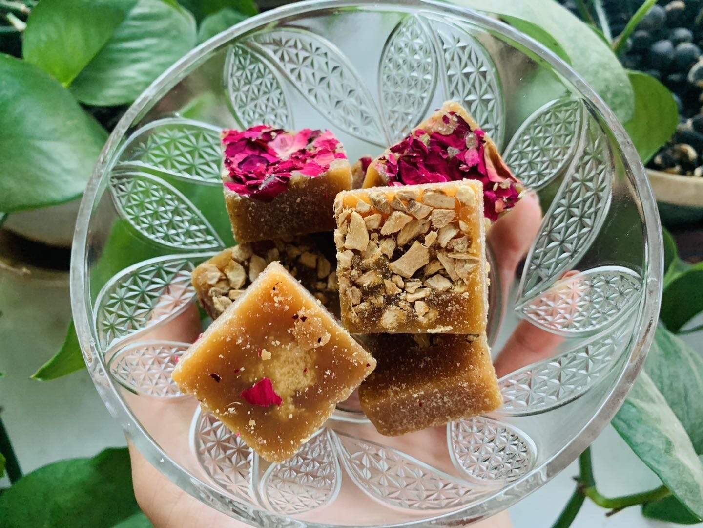 云南正宗古法红糖黑糖无添加纯甘蔗原汁手工红质量好不好