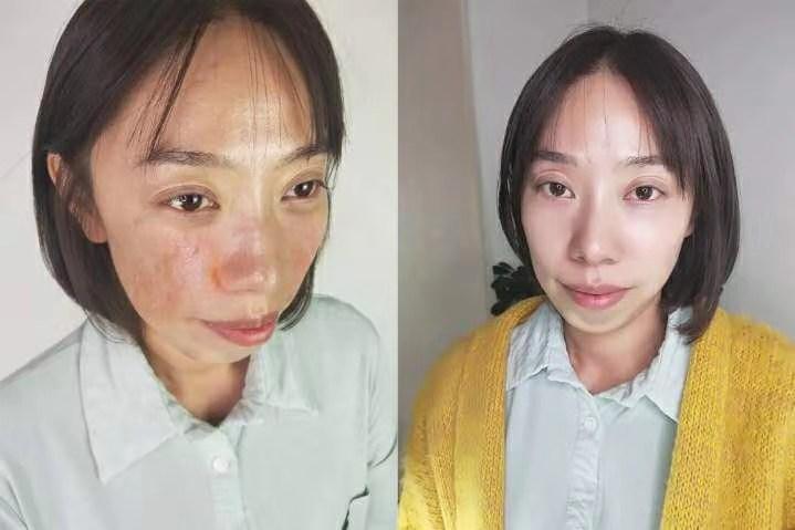 香港澳玛素富勒烯面膜天然蚕丝是知名品牌吗?